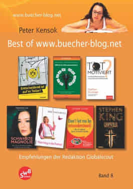 Peter Kensok – Best of www.buecher-blog.net Band 6
